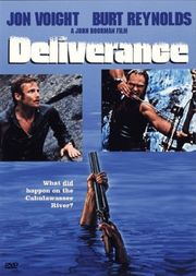 Deliverance Poster