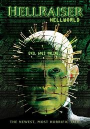 Hellraiser - Hellworld