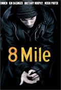 8 Mile poster & wallpaper