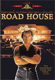 Road House Poster