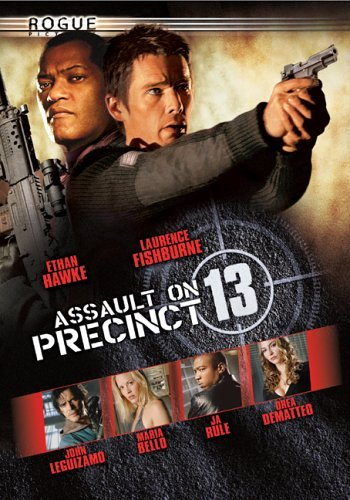Poster del film Assault on Precinct 13