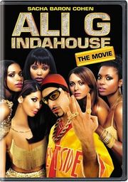 Ali G Indahouse - The Movie film poster
