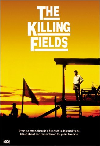 The Killing Fields Cover