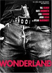 Wonderland Poster