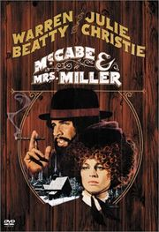 McCabe &amp; Mrs. Miller Poster