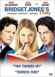 Bridget Jones&#039;s Diary Poster