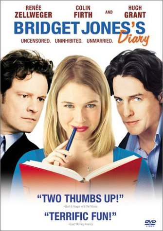 Bridget Jones\'s Diary Cover