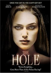The Hole Poster