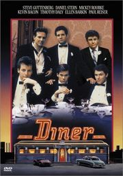 Diner Poster