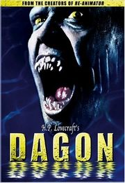 Dagon Poster