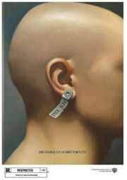 THX 1138 Poster
