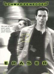 Eraser Poster