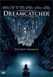 Dreamcatcher Poster