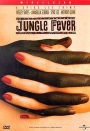 Jungle Fever Poster