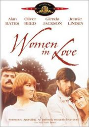 Women in Love Poster