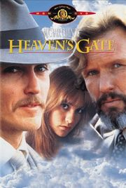 Heaven&#039;s Gate Poster