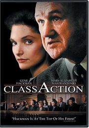 Class Action Poster