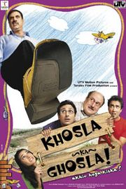 Khosla Ka Ghosla