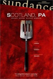 Scotland, Pa. Poster