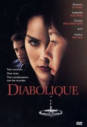 Diabolique Poster