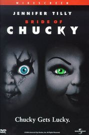 Bride of Chucky Poster