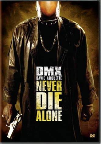 Poster del film Never die alone