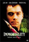 Immortality (The Wisdom of Crocodiles)