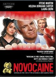 Novocaine Poster