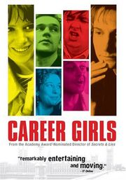 Career Girls Poster