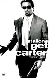 Get Carter Poster