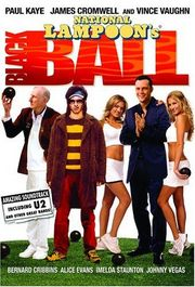 Blackball Poster
