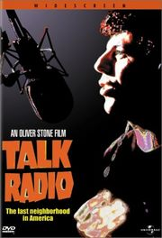 Talk Radio Poster