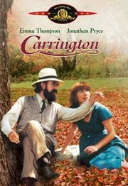 Carrington Poster