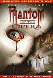 Il Fantasma dell'Opera (The Phantom of the Opera)