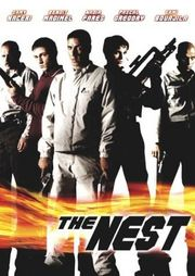 The Nest Poster