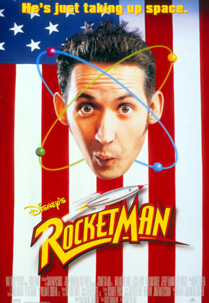 RocketMan (Rocket Man)