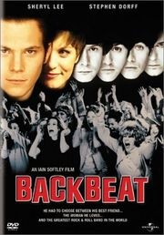 Backbeat Poster