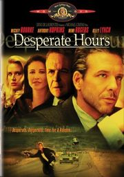 Desperate Hours Poster