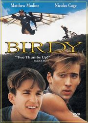 Birdy Poster