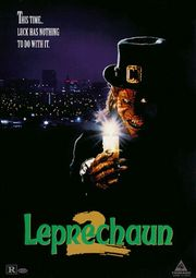 Leprechaun 2 Poster