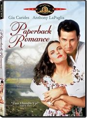 Paperback Romance