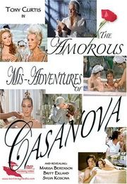 The Amorous Mis-Adventures of Casanova