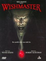 Wes Craven Presents Wishmaster