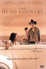 The Hi-Lo Country (1998) Trailer
