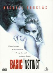 Basic Instinct Poster