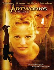 Artworks poster Virginia Madsen