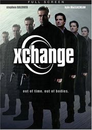 Xchange Poster