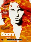 The Doors poster & wallpaper