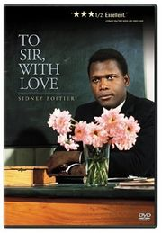 To Sir, With Love movie posters