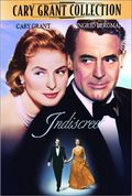 Indiscreet